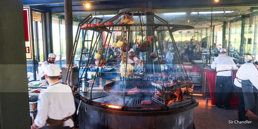 D apalta chile restaurant
