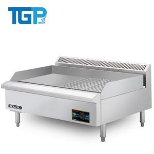 Bếp chiên EG5250HR-17 nửa nhám nửa phẳng