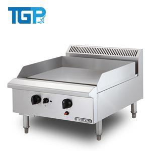 Bếp chiên bề mặt dùng gas GG2B-17