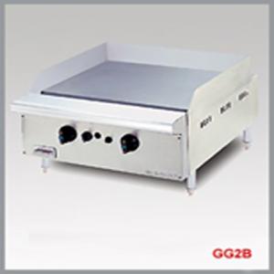 CHIÊN BỀ MẶT DÙNG GAS GG2B