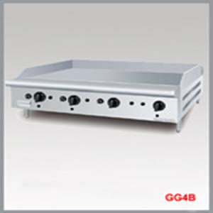 CHIÊN BỀ MẶT DÙNG GAS GG4B