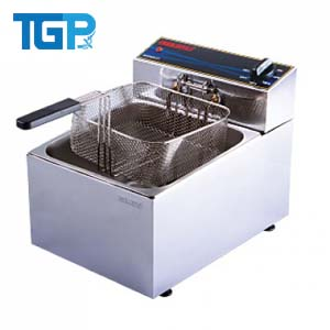Bếp chiên nhúng điện đơn DF23S1B-17