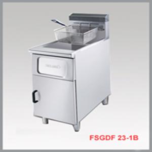 CHIÊN NHÚNG ĐƠN DÙNG GAS FS-GDF 23M-1B