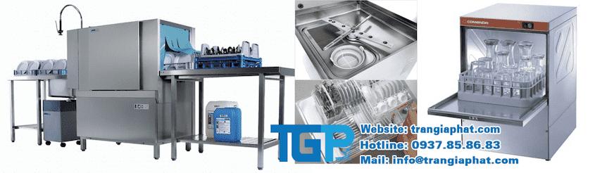 Máy rửa chén công nghiệp PT500 giá rẻ