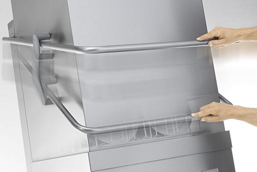 Máy rửa chén công nghiệp PT500 tốt nhất