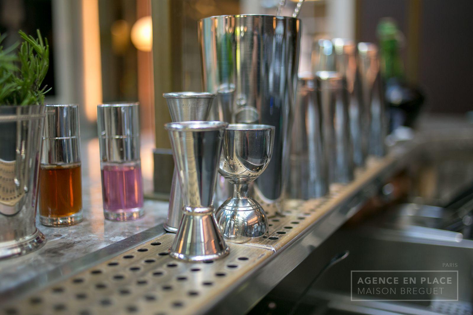 quay bar inox dep su20304