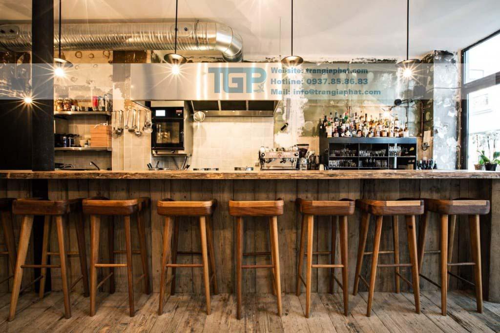 quay bar inox module pha che thiet bi bar cafe202