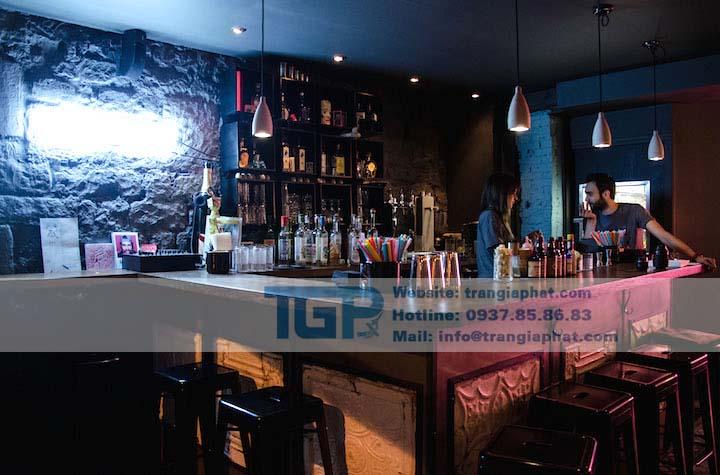 quay bar inox module pha che thiet bi bar cafe203