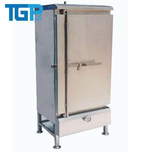 Tủ hấp cơm 50kg gas