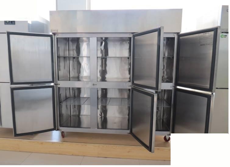 Tủ mát 6 cánh chất lượng