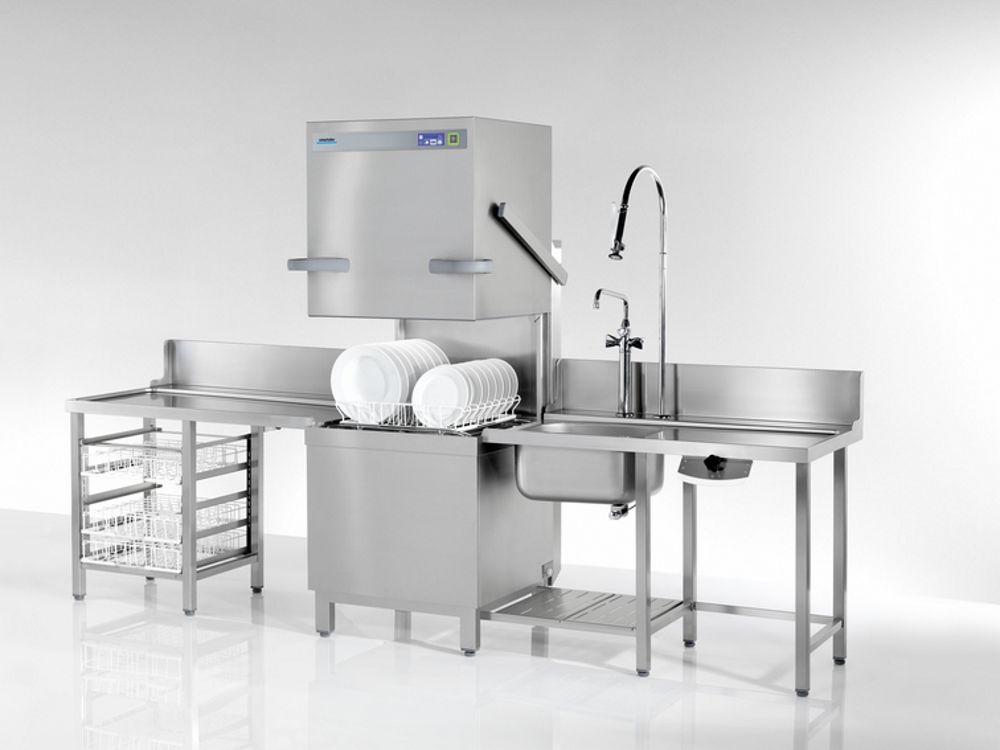 Máy rửa chén công nghiệp PT500