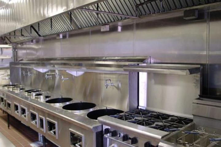 Cách sử dụng bếp hầm công nghiệp