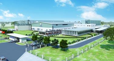 Nhà máy - Xí nghiệp
