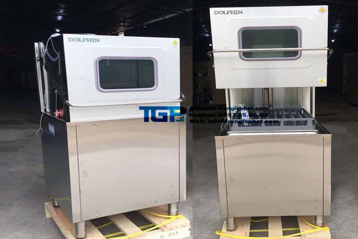 Tại sao nên mua máy rửa chén tại Trần Gia Phát