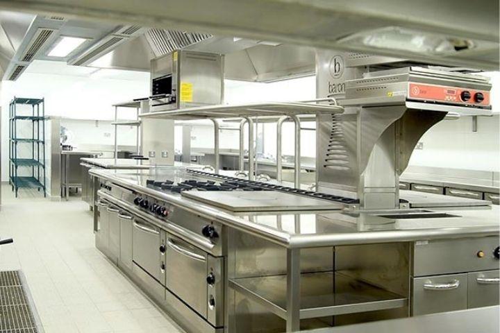 thiết bị bếp châu âu
