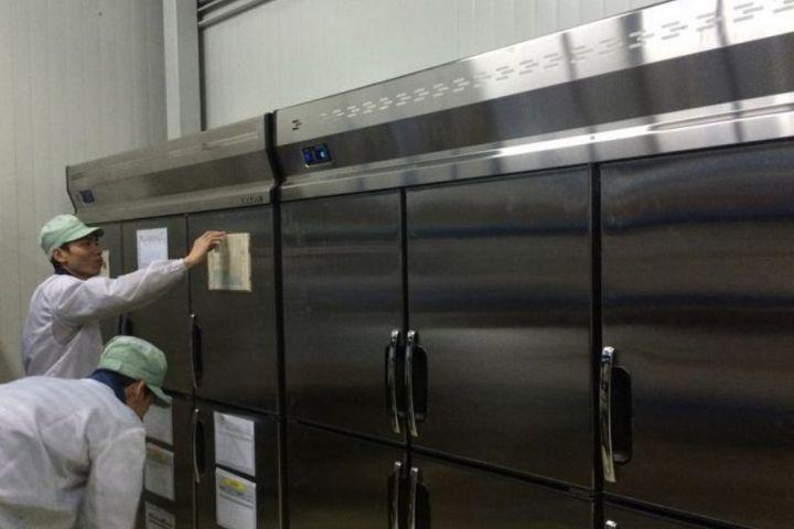 Mua tủ đông lạnh công nghiệp ở đâu là chất lượng nhất