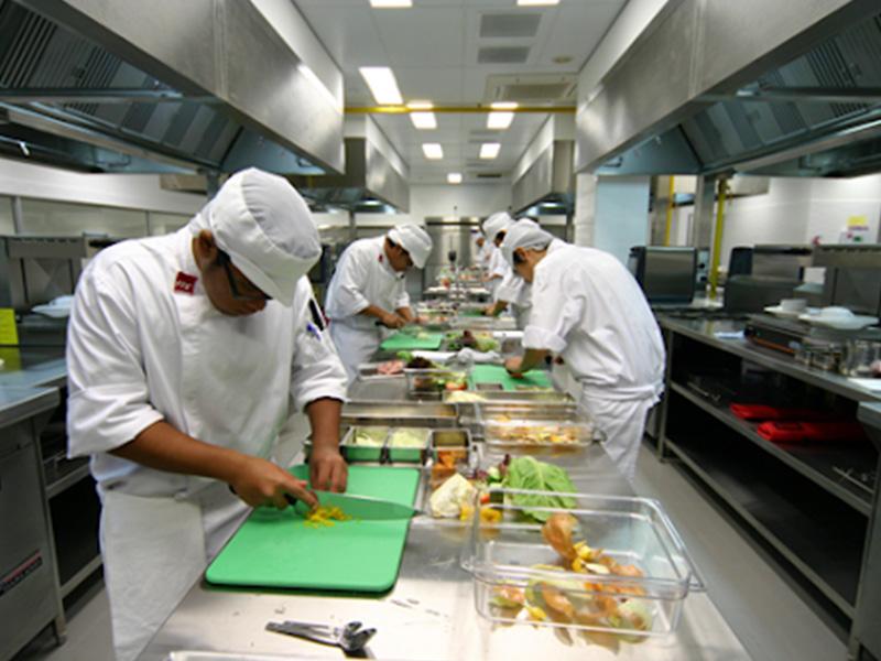 Nguyên tắc khu gia công thực phẩm