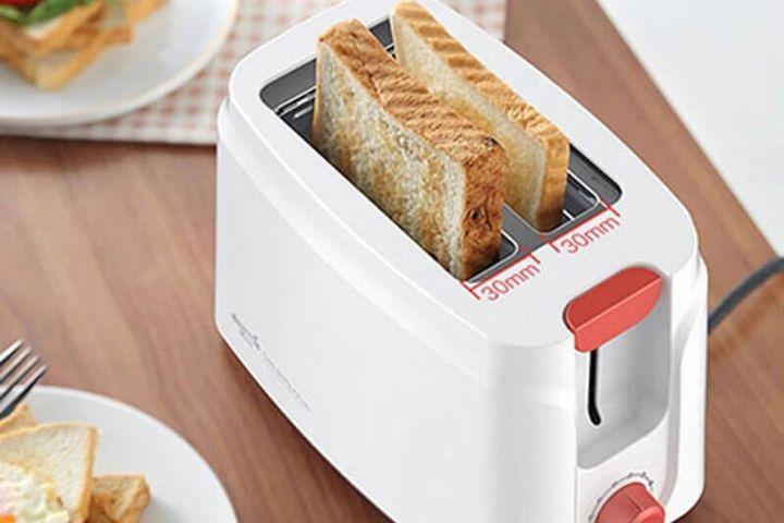 Máy nướng bánh mì sandwich