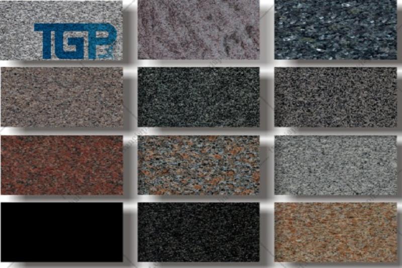 Mặt đá bàn bếp granite