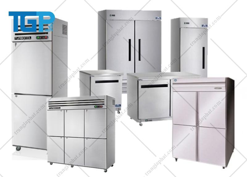 Những ưu điểm nổi bật của tủ đông lạnh